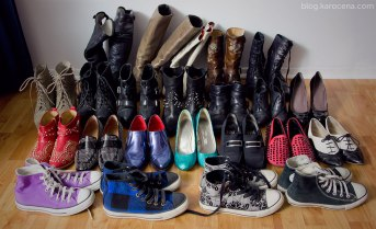 ShoeCollection