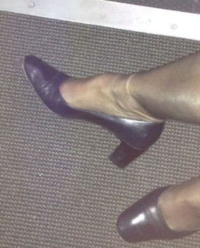 0425064739744_47_Worn high heels used nylons and smelly feet. - Smelly_heels_n_hose_smelly52