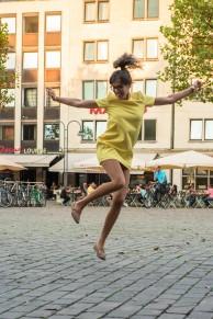 Junges Deutsches Schuhgirl Schuhfetisch in Deutschland (4)